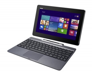 notebook tablet