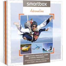 cofanetto smartbox