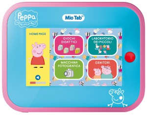 tablet peppa pig